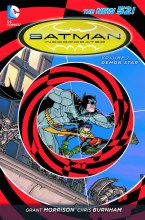Batman Incorporated HC VOL 01