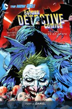 Batman Detective Comics TP VOL 01 Faces of Death (N52)
