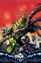 Swamp Thing TP VOL 02 Family Tree (N52)