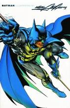 Batman Illustrated By Neal Ada