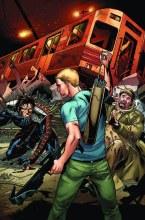 Archer & Armstrong (Vu) #9 Reg