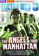 Dr Who Magazine #459 (C: 0-1-2