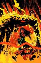 Red She-Hulk #64 Now2
