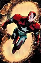 Secret Avengers #3 Now