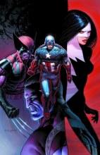 Avengers #10 Now