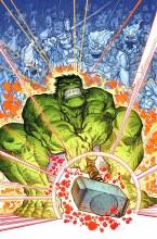 Indestructible Hulk #6 Now2