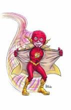 Flash #19 Mad Var Ed