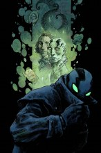 Abe Sapien Dark & Terrible #1