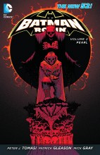 Batman & Robin HC VOL 02 Pearl