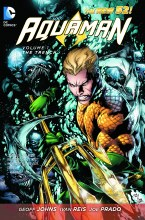 Aquaman TP VOL 01 the Trench (