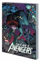 Secret Avengers By Rick Remender TP VOL 02 Avx
