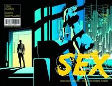 Sex #2 (Mr)