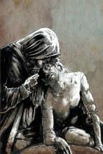 Miniature Jesus #1 (of 5) (Mr)