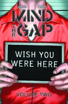 Mind the Gap TP VOL 02 Wish Yo