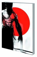 Wolverine Max TP VOL 01 Perman