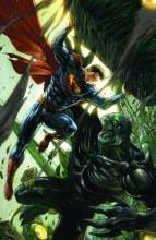 Action Comics #20