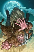 Constantine #3 Var Ed