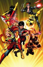 Avengers #11 Now