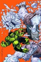 Indestructible Hulk #7 Now