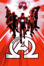 New Avengers #6 Now