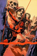 Red She-Hulk #65 Now