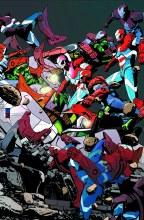Secret Avengers #4 Now