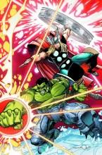 Indestructible Hulk #8 Now
