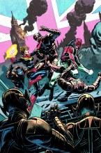 Avengers Assemble #15au Now