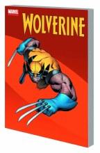 Marvel Universe Wolverine Dige