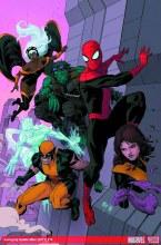 Avenging Spider-Man #16 2nd Pt