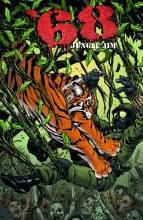 '68 Jungle Jim #2 (of 4) Cvr A