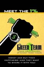 Green Team TT #1