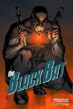 Black Bat #1 Cvr A Campbell