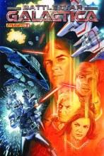 Battlestar Galactica #1 (Mr)