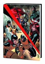 All New X-Men Prem HC Vol.2 Here To Stay