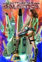 Battlestar Galactica #2 (Mr)
