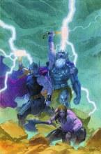 Thor God of Thunder #9 Now