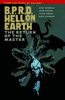 Bprd Hell On Earth TP VOL 06 R