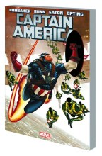 Captain America By Ed Brubaker TP VOL 04