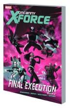 Uncanny X-Force TP VOL 07 Final Execution Book 2