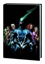 Inhumans By Paul Jenkins and J