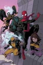 Superior Spider-Man TP Superio