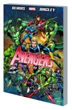 Avengers Assemble By Brian Michael Bendis TP