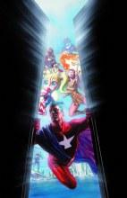 Astro City #1 Cvr A