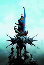 Batman Superman #1