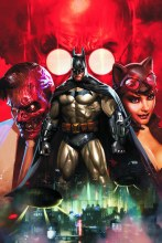Batman Arkham Unhinged TP VOL 01