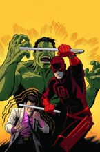 Indestructible Hulk #10 Now
