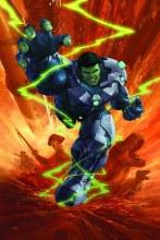 Indestructible Hulk #11 Now
