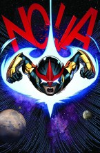 Nova #6 Now