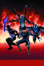 Uncanny Avengers #10 Now